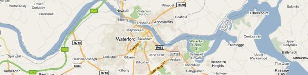 Waterford City Cente Hypnotherapy Clinic